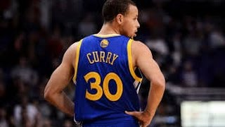 Stephen Curry 2015 - Money and the Power