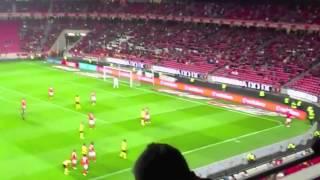 Benfica-Beira Mar -- NoName Boys