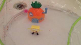 Zuru Robo SpongeBob