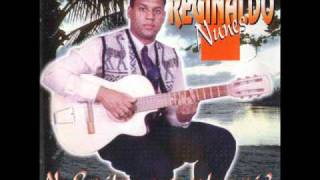 Reginaldo Nunes, EU QUERO VOAR