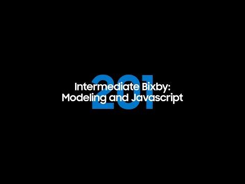 Bixby 201