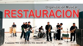 Organizacion Musical Restauracion. Mundo Diferente. Cover Rabito.