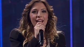 GISELA - Disney - MQV EUROVISION 2014