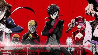 Nightcore - Life Will Change (Persona 5)