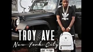 Troy Ave  - Me And You Official Audio w/ HD Quality