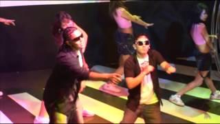 STAR SQUAD - NADIE SABE LO QUE TIENE (VIDEO CLIP)