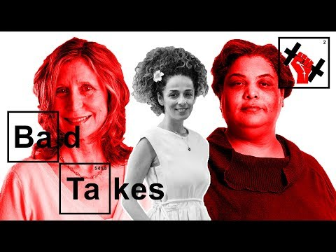 "Left"" Blind-spots 