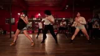 Janet Jackson- So Much Betta | Cameron Lee Choreography