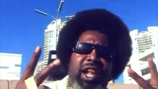 "Afroman, The N Word Movie, ""I'm Your Brother"" (Music Video)"
