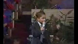 Niño Predicador Original