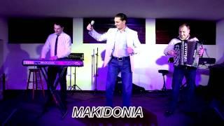 MAKIDONIA HIT- Mash ti tini