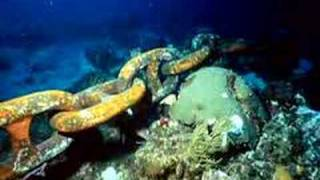 IYOR U.S. Public Service Announcement - don't drag reef