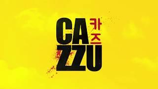 "Cazzu - 2. ""EL DON"" (Audio) prod. Cristian Kriz"