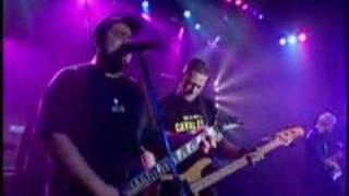 I saw you Saying - Raimundos MTV Ao vivo