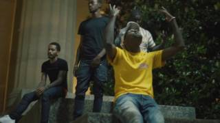 BruceyDaRapper - Where The Love (Official Video)