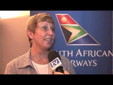 Flytour é a segunda entrevista do especial Explore South Africa