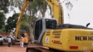 Prefeitura de Porto Velho contrata 111 motoristas e operadores de máquinas pesadas