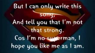 Superman - Joe Brooks (w/ lyrics)