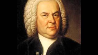 Bach,  Johann Sebastian - Suite No. 2 in B minor, BWV 1067, Badinerie - HighQuality
