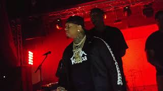 Yella Beezy ( That's on me ) performance