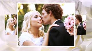 Classic Wedding Slideshow - Theme for Photo Slideshow