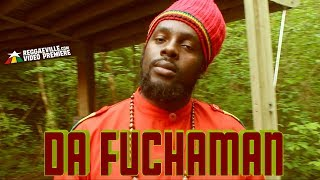 Da Fuchaman - River Jordan [Official Video 2017]