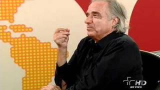 Maestro João Carlos Martins explica semelhanças entre orquestras SInfônicas e Filarmônicas
