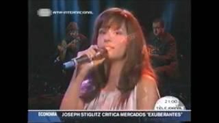 Ana Moura *2009 RTP* Vou dar de beber à dor