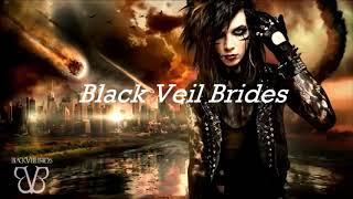 Black Veil Brides - Rebel Love Song (tradução)