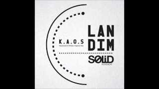 6. Landim - R.I.P (prod. Solid Movement)