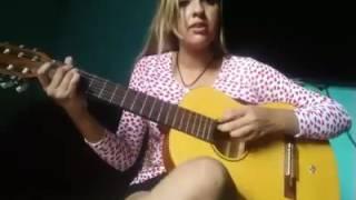 Sorriso Maroto - Primeira namorada ( Cover - Natasha Marinho)