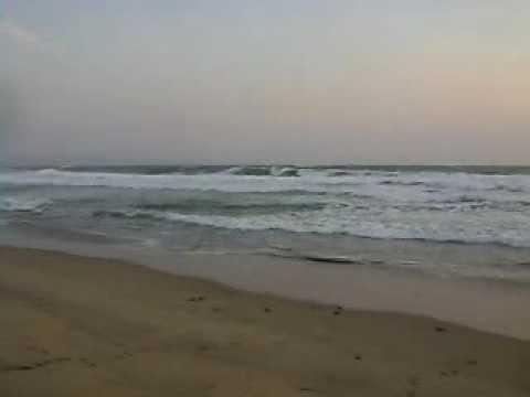 DURBAN BEACH SUNRISE NOV 2009 NEW MOV00004 [High quality and size].wmv