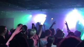 "Ice Nine Kills - ""Bloodbath & Beyond"" - Toronto @ Sneaky Dee's: 01/15/16 (LIVE HD)"