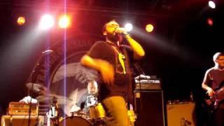 Clutch - Immortal - live in Glasgow