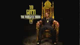 Yo Gotti - CPR (CM7: The World Is Yours Mixtape)