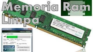 Como diminuir o consumo da Memória RAM (Memory Cleaner) Download