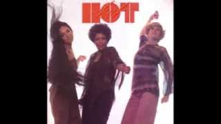 Hot - Just Cause I'm Guilty