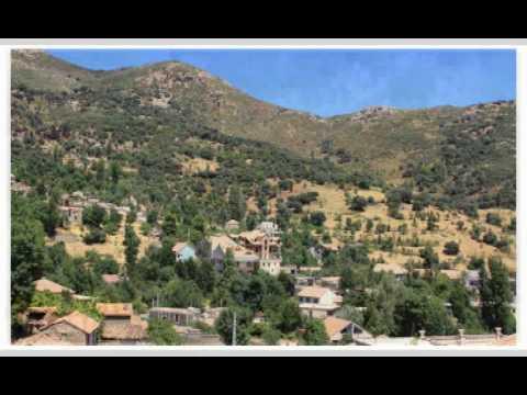 ELMA :le village de mes ancetres