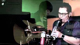 (Christina Perri) A Thousand Years - Sungha Jung Feat. Relly Daniel Assa