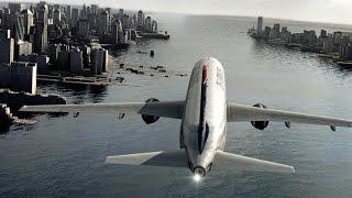 Hero Flight Attendant Saves Girl From Human Trafficking | Good Morning Britain width=