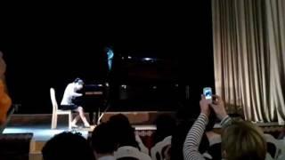 Saten Harutyunyan, Piano, Aram Khachaturyan
