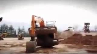Punjabi song on jcb