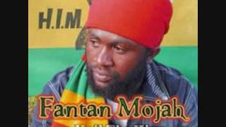 Fantan Mojah - Hail The King With Lyrics