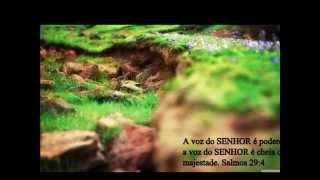 Louvor Ouve-se a voz do Senhor - Igreja Cristã Maranata