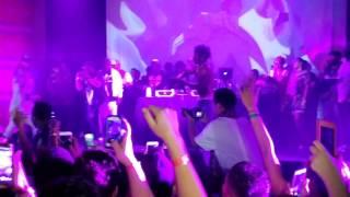 Lil Uzi Vert - Left, Right (Live 6/8/16)