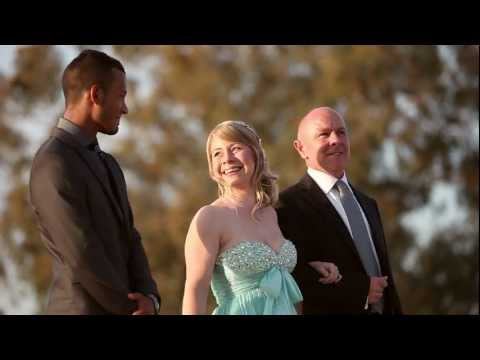 Cinematic wedding trailer (Desert Wedding in La Pause Morocco)