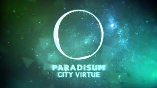 City Virtue- Paradisum (Audio Visualizer)