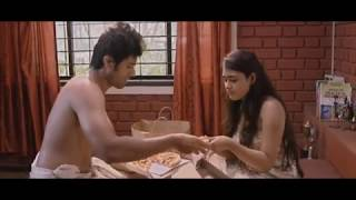 Madhuram Song Video    Arjun Reddy Songs    Vijay Devarakonda, Shalini    Sandeep    Radhan