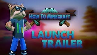 How to Minecraft Server Launch