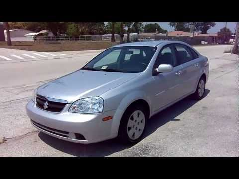 Used Cars For Sale Madison Wi >> 2008 Suzuki Forenza Problems, Online Manuals and Repair ...